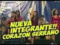 'Corazón Serrano': Karla Rodríguez y la canción que grabó pese a que no fue contratada