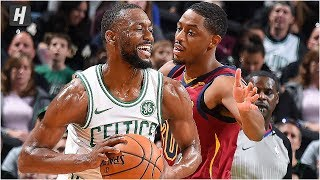 Cleveland Cavaliers vs Boston Celtics - Full Game Highlights | October 13, 2019 | 2019 NBA Preseason