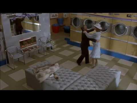 Faire l'amour dans une laverie automatique, extrait de My Beautiful Laundrette (1985)