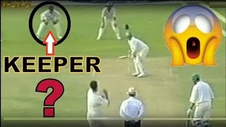 MOST WEIRD, RARE AND FUNNIEST CRICKET MOMENTS :: MUST WATCH