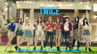 PART 298: Kpop Mistake & Accident [TWICE]