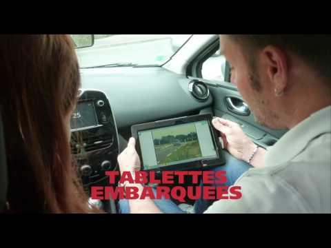 L'auto-école ECF Sarlat