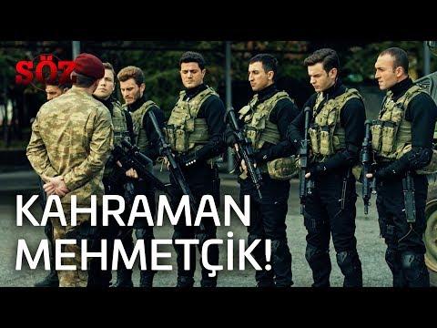 Söz | 25.Bölüm - Kahraman Mehmetçik!
