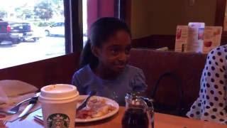 Watch Pancakes Balloon video