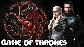 Game of Thrones Targaryen Prequel Series - House of the Dragon Announced