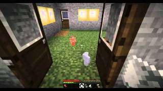Minecraft - mody 1.1 - clay soliders cz.2/2