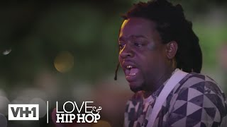Khaotic Gets Arrested 'Sneak Peek' | Love & Hip Hop: Miami