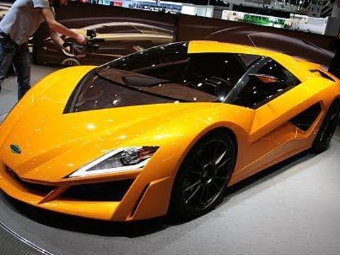 Самые классные машина в мире