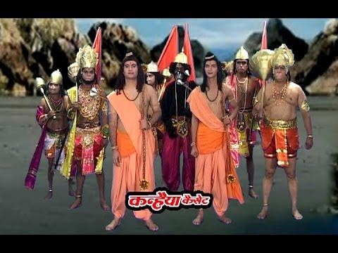 Sunderkand Moolpath With Subtitle (दोहा  21 से 40...