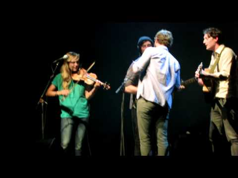 Reimagine CBC Celebration 2012: Dan Mangan and friends do The...