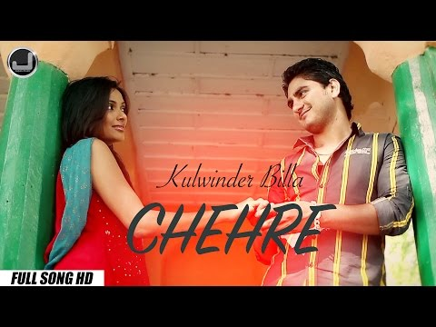 Chehre | Kulwinder Billa | Full Song Hd | Japas Music video
