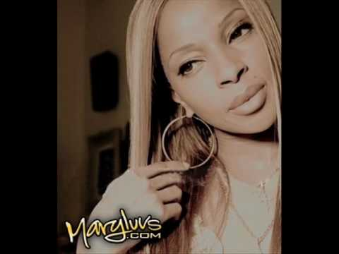Mary J Blige - I Can See In Color (Original Song From The Movie