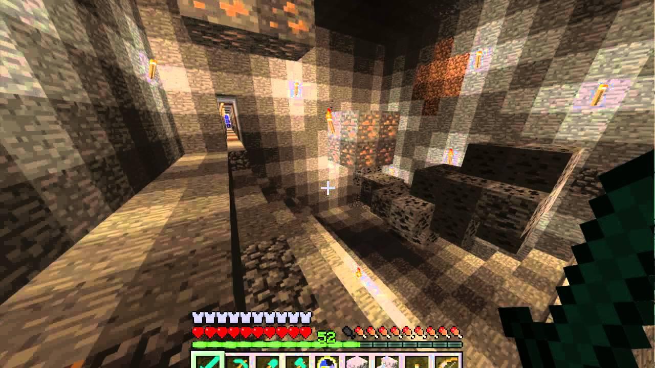 2014 08 22 Minecraft Ore Veins