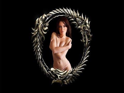 Porn!!!!!!!xxx Human Centipede In Elder Scrolls Online #theline Xxx video