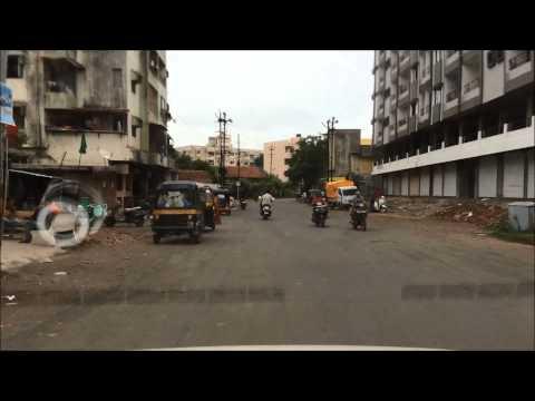 Dambher To Navsari Gujarat India 2014 video