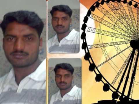 Ek Tere Hi Chere Pe Pyar Aaya by Hamza