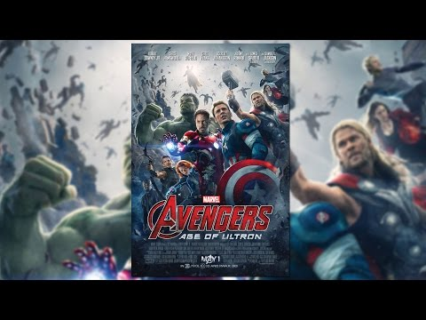 New AVENGERS: AGE OF ULTRON Poster Review - AMC Movie News