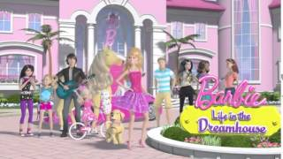 Barbie   Life in the Dreamhouse   Ep  46 48 Español América Latina