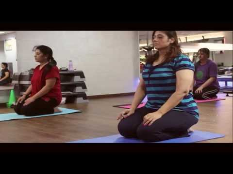Zuese Fitness - Best Gym In Mangalore video