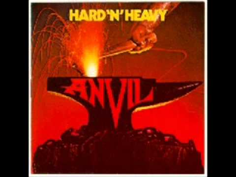 Anvil - Bedroom Game