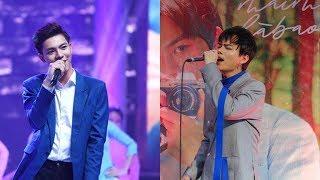 Alex Dương song ca 'Chạm đáy nỗi đau' cực ngọt cùng Erik