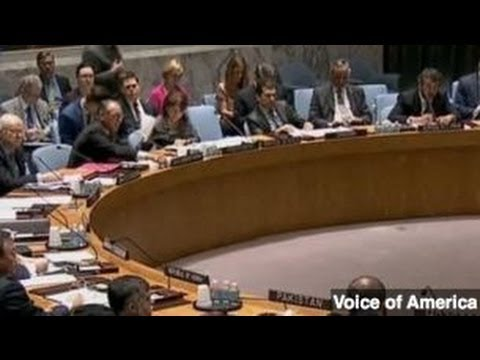 UN Approves Resolution to Destroy Syria Chemical Weapons