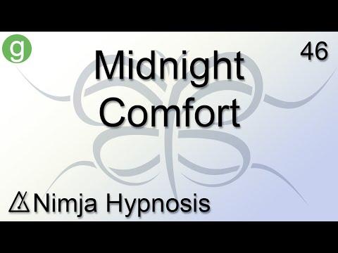 Hypnosis - Midnight Comfort video
