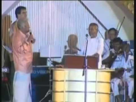 Ilayaraja tries to compose music like his son yuvan