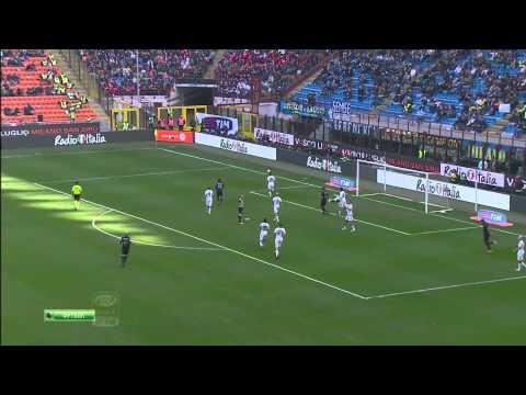 Stagione 2013/2014 - Inter vs. Torino (1:0) Highlights
