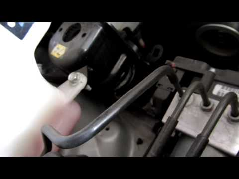 Solução Barulho motor Corolla correia poli-v ruído chiando