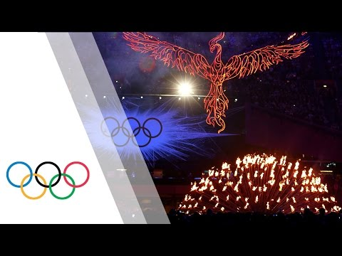 Closing Ceremony - London 2012 Olympic Games