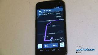 First Look at Waze 3.0 for Android