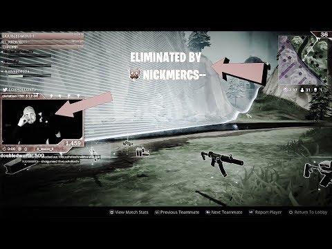 LosPollosTv & Nickmercs Fortnite No Talking Challenge (Gone Wrong) thumbnail