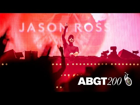 Jason Ross Live at Ziggo Dome, Amsterdam (Full 4K HD Set) #ABGT200