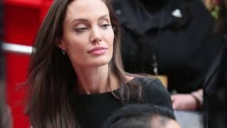 Angelina Jolie brise le silence sur la maladie dont elle souffre