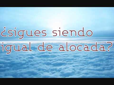 Glee - Valerie (letra en español)