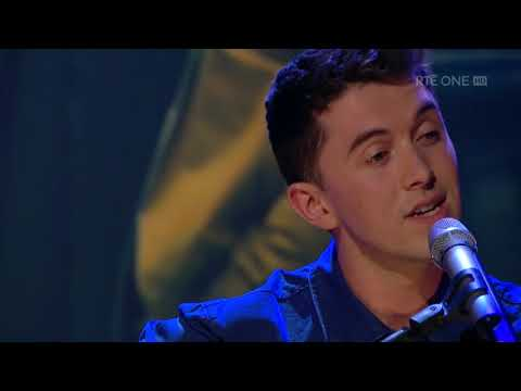 'Together' – Ryan O'Shaughnessy | The Late Late Show | RTÉ One