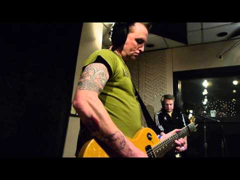 Mike McCready&Star Anna - Only Guessing (Live on KEXP)