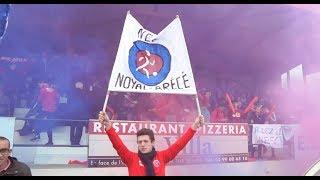 Noyal-Brécé FC vs US Saint-Malo (Coupe de france)