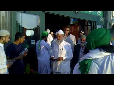 Dawateislami Uk Level  Ijtima Dawat In Sunni Conf.mp4 video