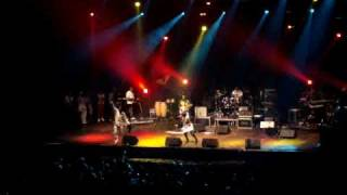SHABBA RANKS // Telephone Love / Mr Loverman / HMH October 31, 2009 Pt 2 2