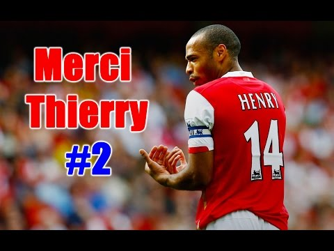 FIFA 15 / 1&UP / Thierry Henry #2
