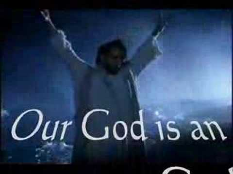 Awesome God – Hillsong United