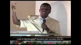 Except the Lord by Pastor E. A. Adeboye