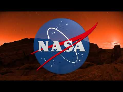 LeVar Burton Shares MAVEN's Story in a New NASA PSA