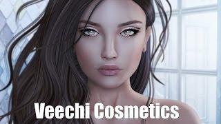 Veechi Cosmetics in Second Life