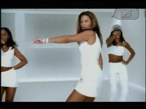 Destiny's Child - Get on the bus
