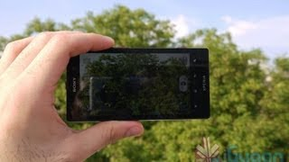 Sony Xperia ion Full Indepth Review - iGyaan HD