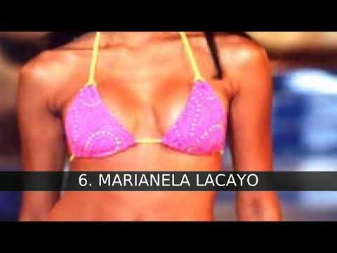 Las mujeres más bellas de Nicaragua