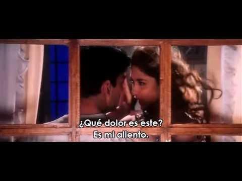 Ajnabee - Mujhko Neend Aa Rahi Hai (sub Español) video